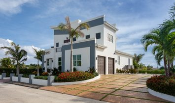 House in Patricks Island, George Town, Cayman Islands