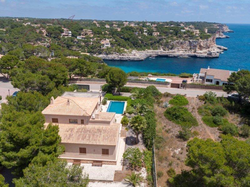 House in Cala Santanyí, Balearic Islands, Spain 1