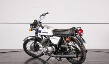 KAWASAKI 500 H1 MACH III