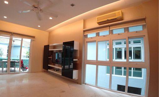 Apartment in Singapore, Singapore