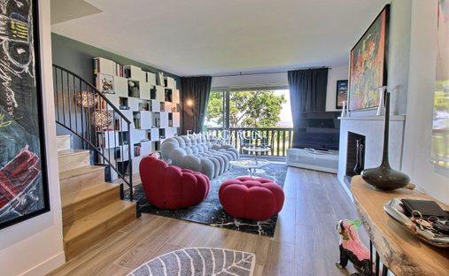 Apartment in Deauville, Normandie, France