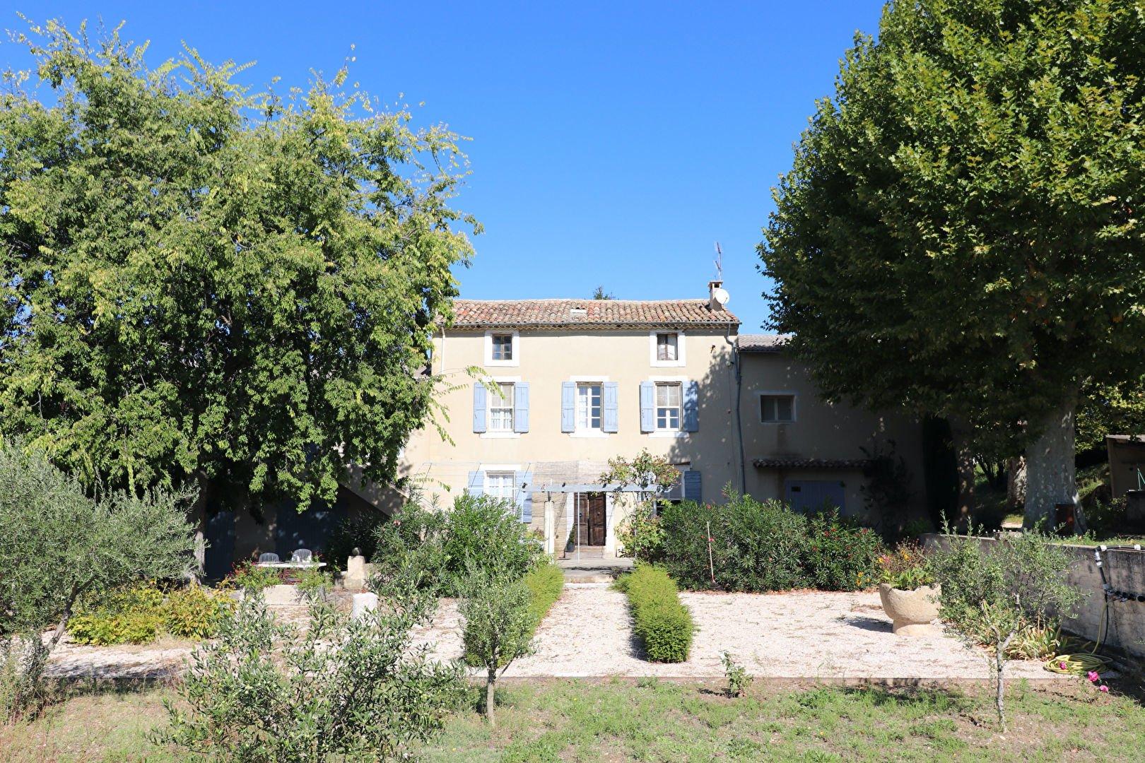 Ansouis, Provence-Alpes-Côte d'Azur, France 1