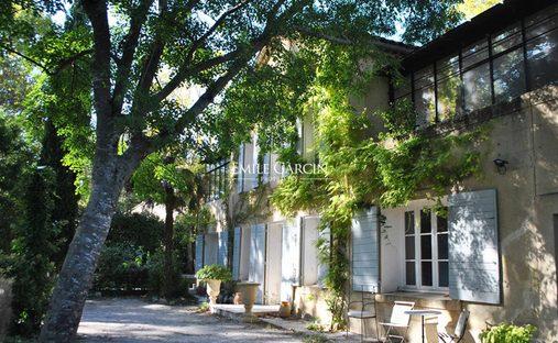 House in Aix-en-Provence, Provence-Alpes-Côte d'Azur, France