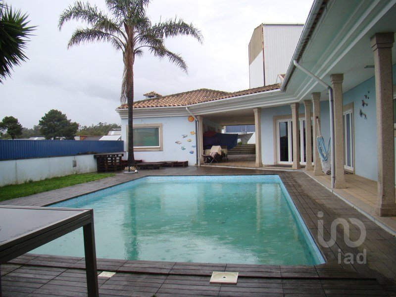 House in Aveiro District, Portugal 1