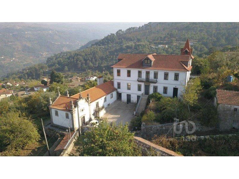 Farm Ranch in Viseu District, Portugal 1