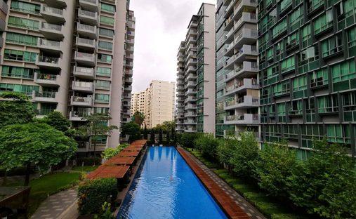 Condo in Singapore, Singapore