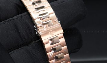 Patek Philippe Nautilus 5711/1R-001 Automatic Rose Gold