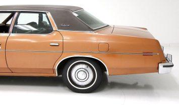 1974 Ford Galaxie 500