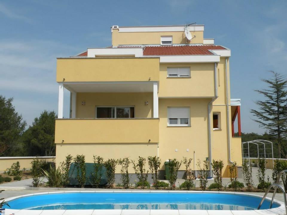 Kožino, Zadar County, Croatia 1
