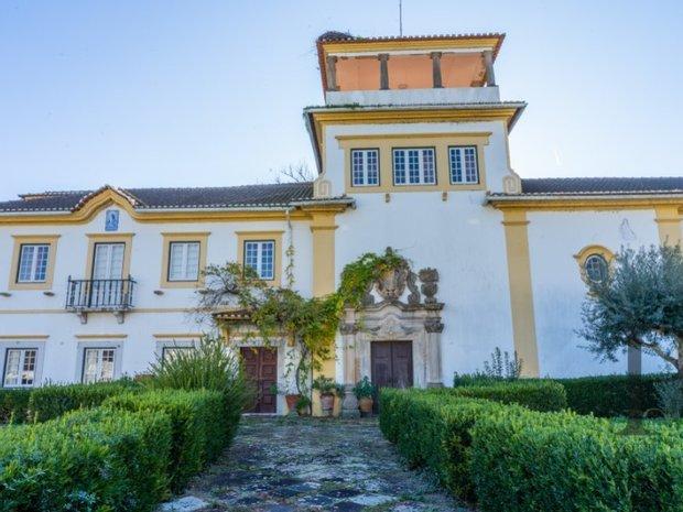 Farm Ranch in Abrantes, Santarém District, Portugal 1