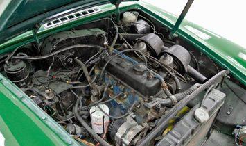 1974 MG MGB