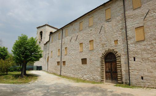 Apartment in Sassoferrato, Marche, Italy
