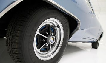1969 Buick Skylark GS