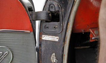 1955 Oldsmobile 88 Hardtop