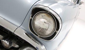 1957 Chevrolet 150 Handyman