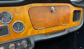 1967 Triumph TR4A