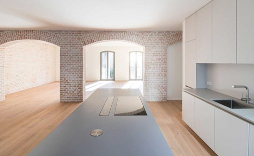 Apartment in Pankow, Berlin, Germany