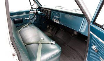 1969 Chevrolet C10 Fleetside