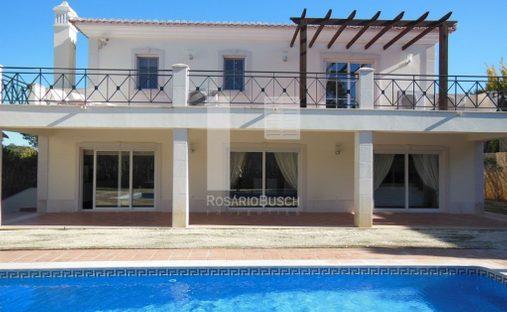 Villa in Faro, Portugal