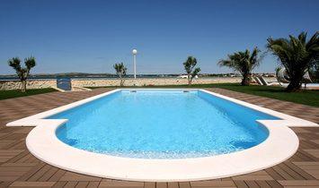 Villa in Vir, Zadar County, Croatia 1