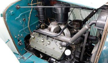 1930 LaSalle Phaeton 7 Passenger Touring Car