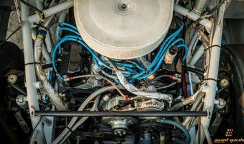 Ford Taurus Nascar