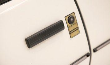 1987 Chevrolet Camaro IROC Z28