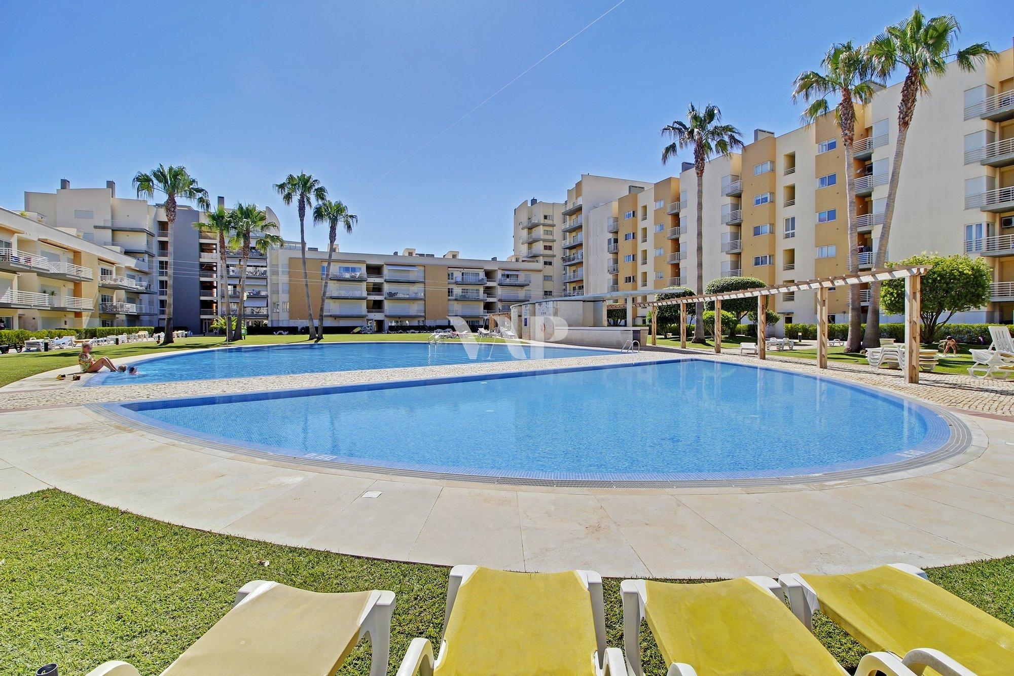 Apartment in Faro, Algarve, Portugal 1