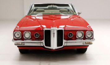 1970 Pontiac Catalina Convertible