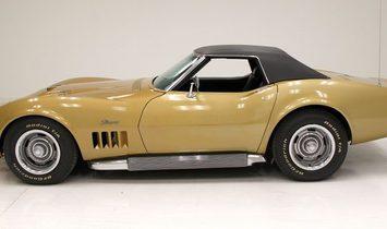 1969 Chevrolet Corvette Convertible