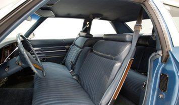 1975 Oldsmobile 98 Hardtop
