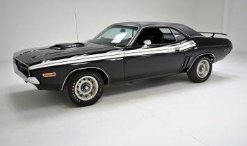 1971 Dodge Challenger R/T