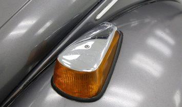 1977 Volkswagen Beetle Coupe
