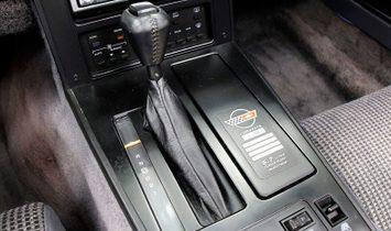 1986 Chevrolet Corvette Coupe
