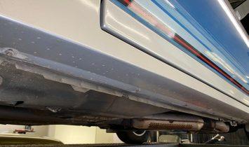 1982 Chevrolet Camaro Z28 Pace Car