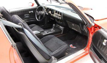 1974 Pontiac Trans AM Super Duty