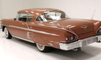 1958 Chevrolet Impala Sport Coupe