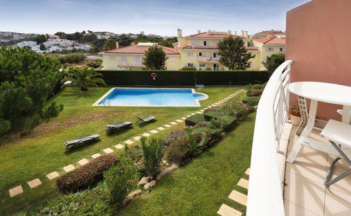 Apartment in Cascais, Lisbon, Portugal