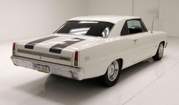 1967 Chevrolet Nova Coupe