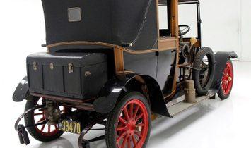1912 Renault Victoria  Limousine