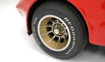 1978 Chevrolet Corvette Greenwood Coupe