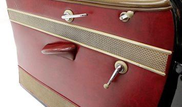 1948 Mercury Deluxe 8 Convertible