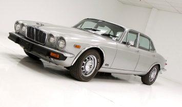 1976 Jaguar XJ6L
