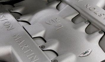 2006 Aston Martin Vanquish S