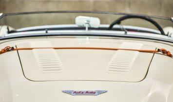 Austin-Healey 100M BN2