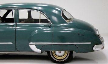 1948 Oldsmobile 98 Sedan