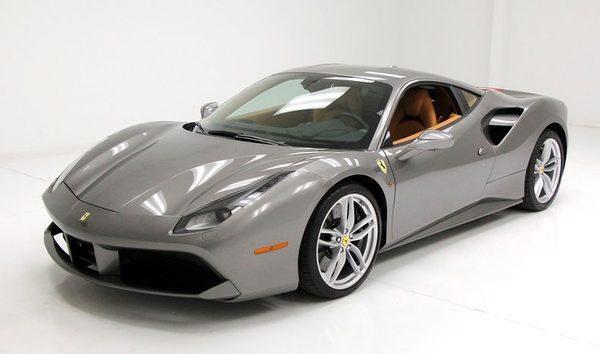 2016 Ferrari For Sale Jamesedition