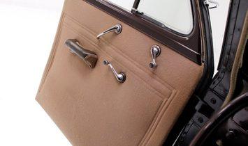 1939 Buick Century