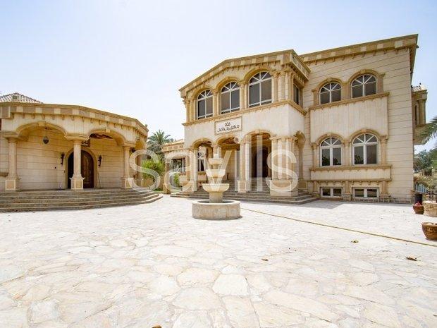 Виллы Шарджа Нахил юрмала недвижимость цены