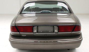 1999 Buick LeSabre Sedan